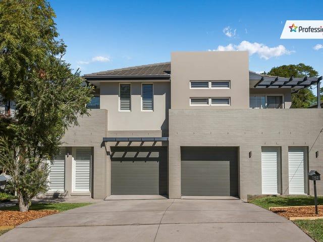 14A Eccles Street, Ermington, NSW 2115