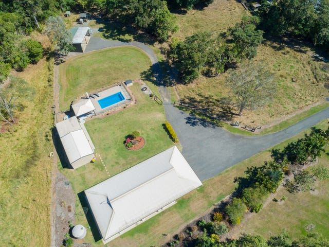 1937 Bruce Highway, The Leap, Qld 4740