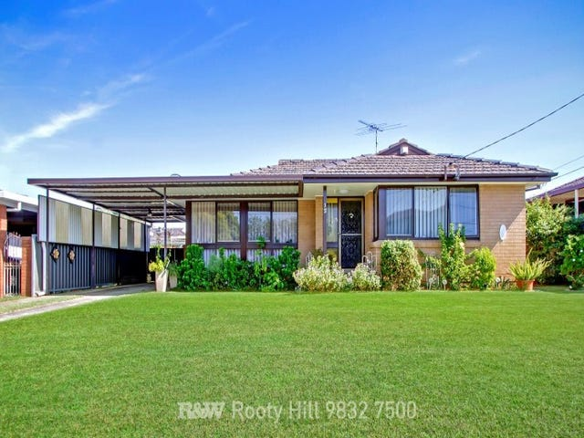 12 Polaris Place, Rooty Hill, NSW 2766