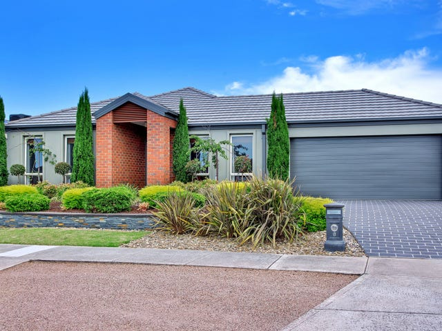 3 Kinetic Avenue, Hillside, Vic 3037