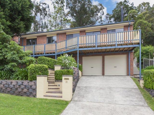 31 Moray Street, Winmalee, NSW 2777