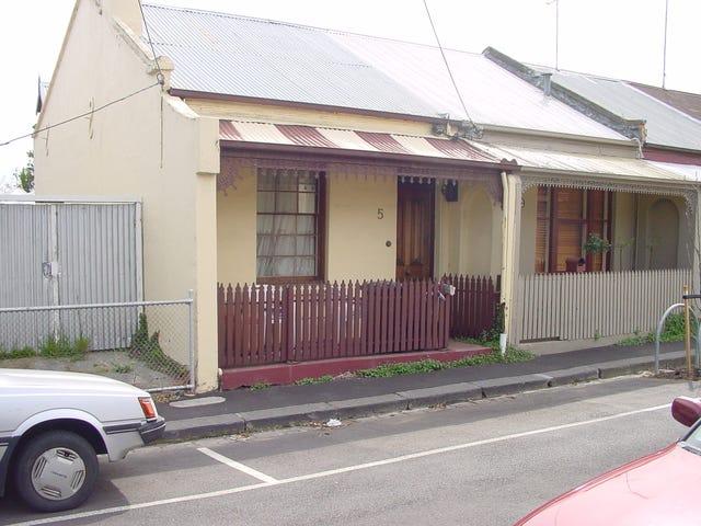 5 Peckville Street, North Melbourne, Vic 3051