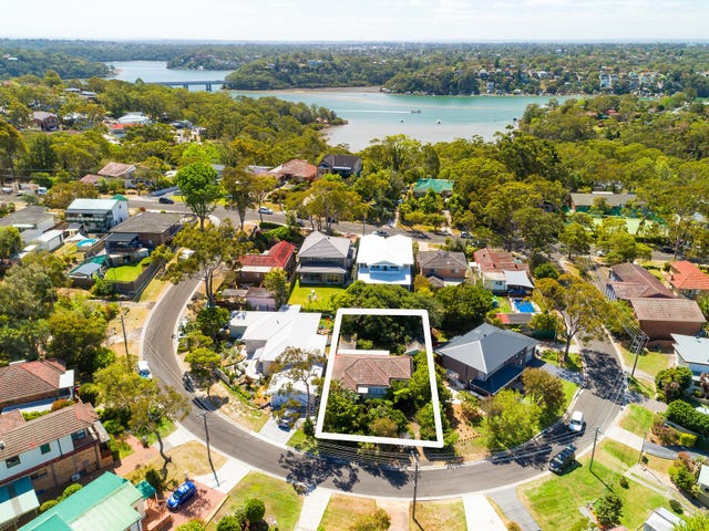 3 Highview Crescent, Oyster Bay, NSW 2225