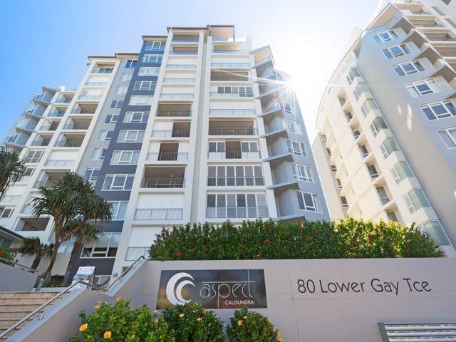 Unit 2046 'Aspect' 80 Lower Gay Terrace, Kings Beach, Qld 4551