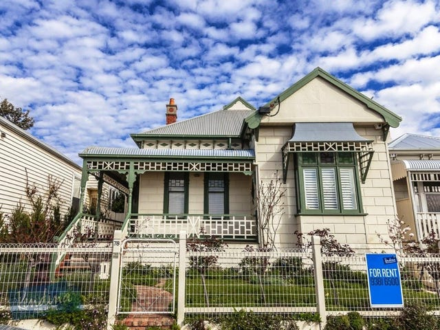 78 McConnell Street, Kensington, Vic 3031