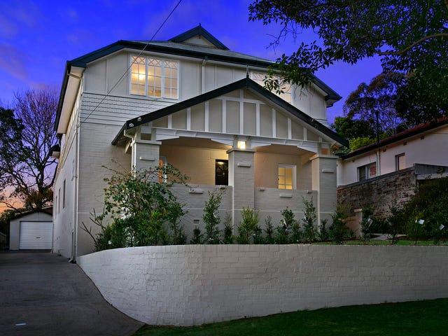 21 Sutherland Street, Lane Cove, NSW 2066