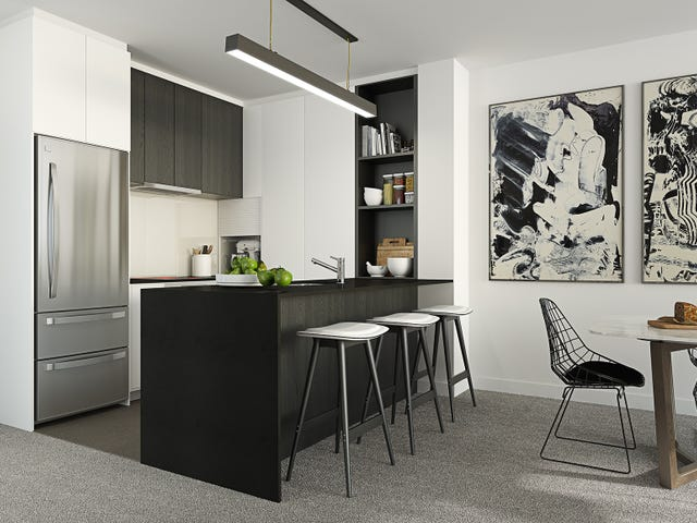 222M (5)/30 Festival Place, Newstead, Qld 4006
