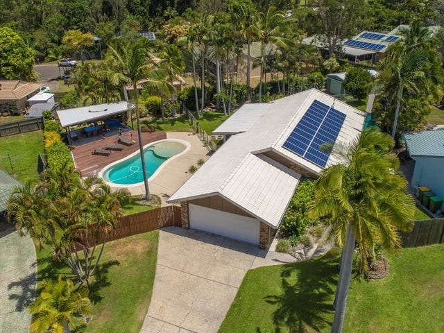 21 Blackbutt Court, Tewantin, Qld 4565