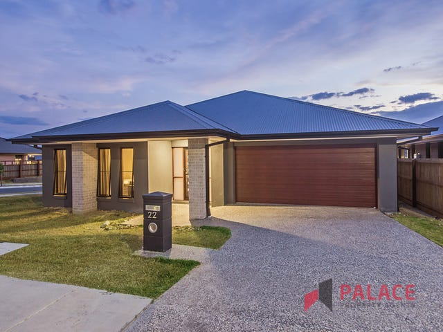 22 Frankland Street, South Ripley, Qld 4306
