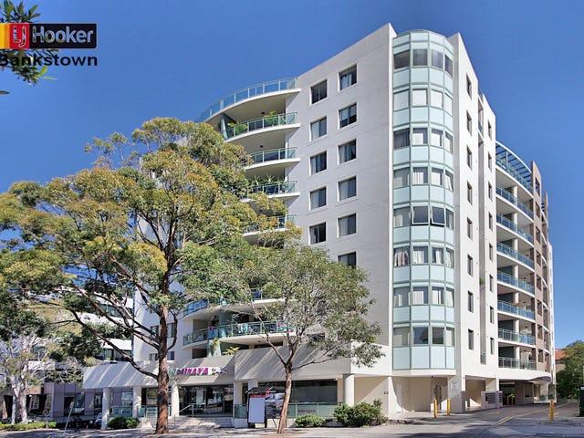 Unit 211/16-20 Meredith Street, Bankstown, NSW 2200