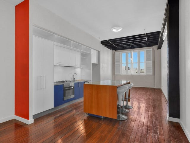 233/64 Macquarie Street, Teneriffe, Qld 4005