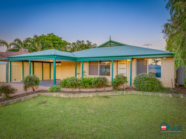54 Brown Crescent, Seville Grove, WA 6112
