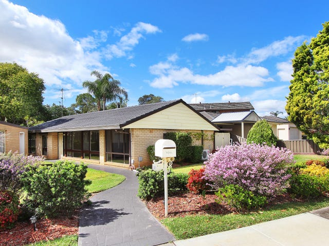25 Kisdon Crescent, Prospect, NSW 2148