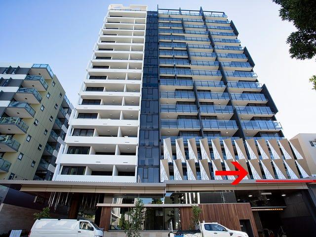 208/47-49 Cordelia street, South Brisbane, Qld 4101