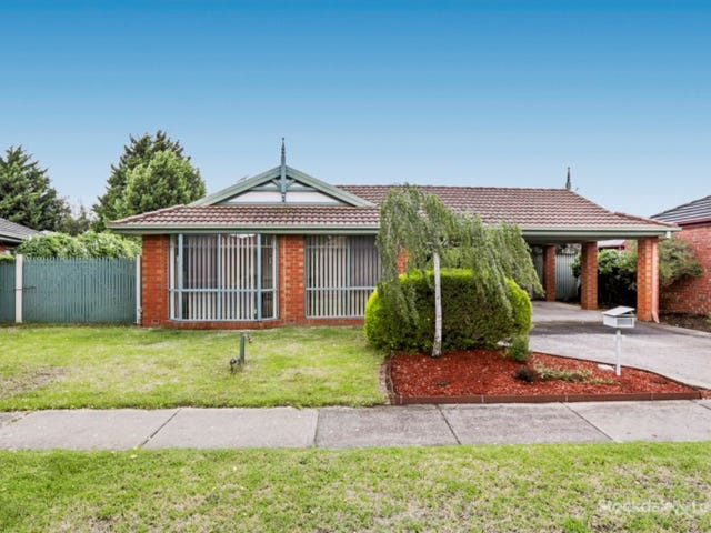 53 Strathaird Drive, Narre Warren South, Vic 3805