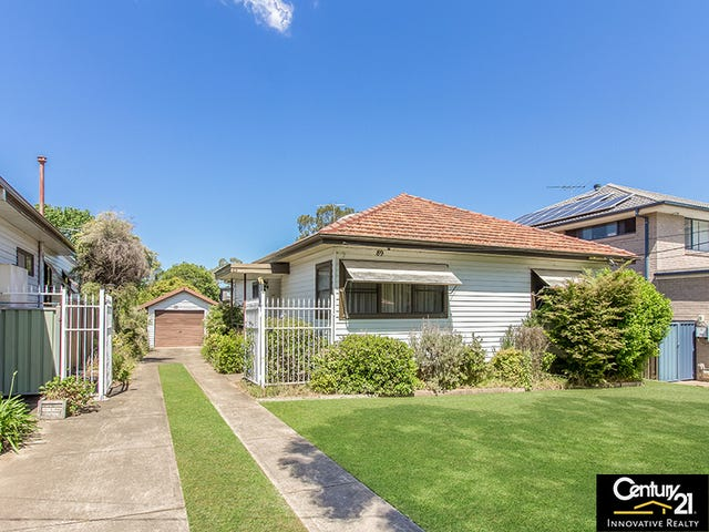 89 Albert Street, Revesby, NSW 2212