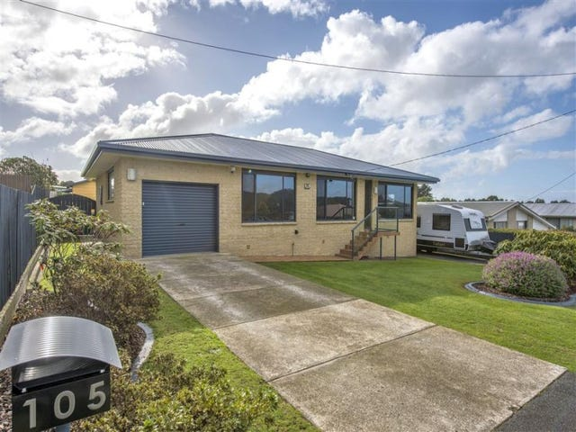 105 South Road, Penguin, Tas 7316