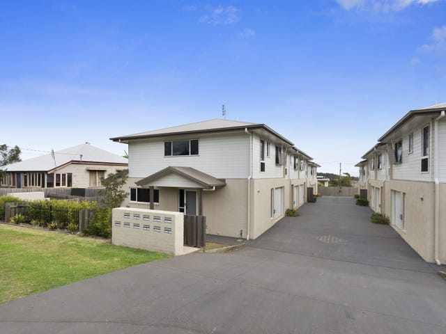8/11 O'Brien Street, Toowoomba City, Qld 4350