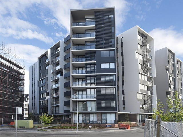 704/81A Lord Sheffield Circuit, Penrith, NSW 2750
