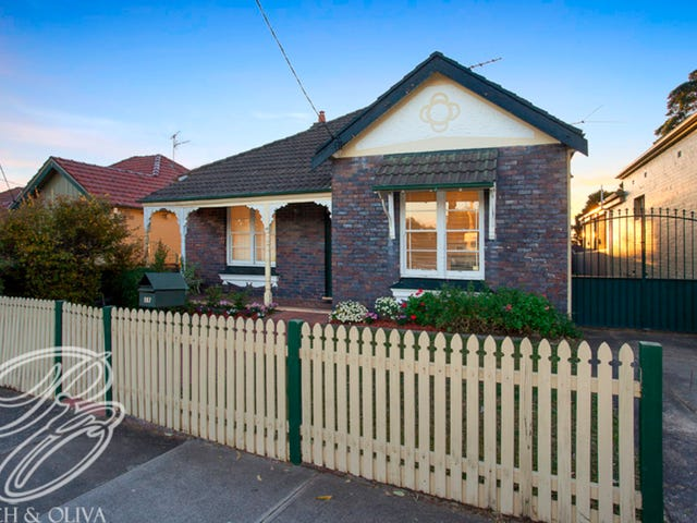 Ashbury, address available on request