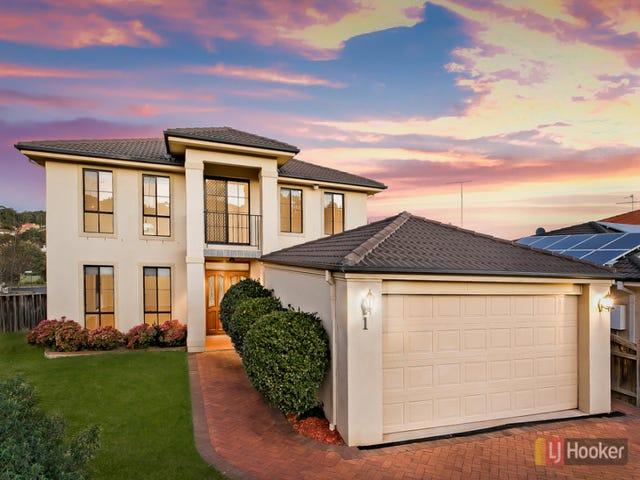 1 Firenze Street, Glenwood, NSW 2768
