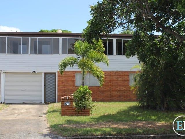 1 Weir Street, East Mackay, Qld 4740