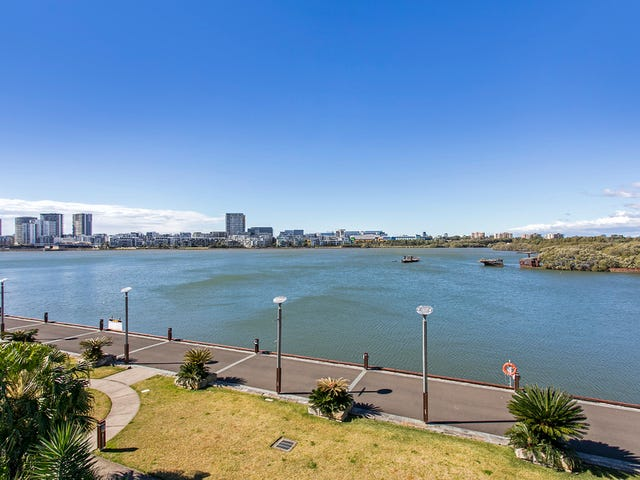 374/4 The Crescent, Wentworth Point, NSW 2127