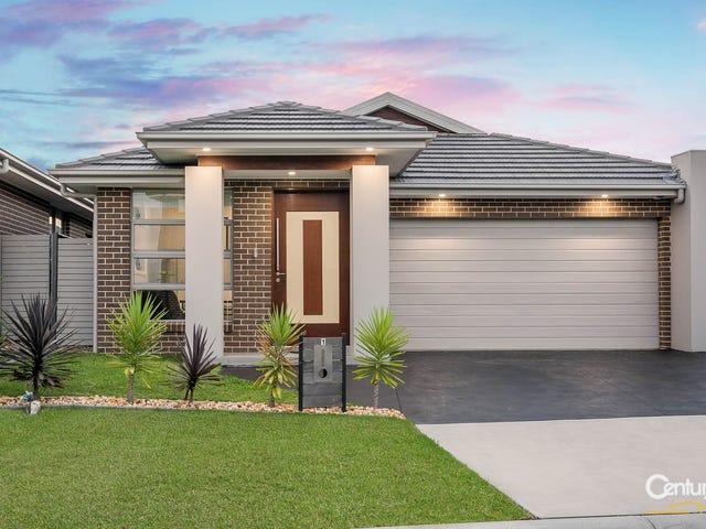 1 Fairfax Street, The Ponds, NSW 2769
