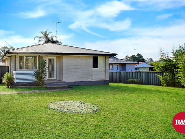 43 Roebuck Crescent, Willmot, NSW 2770