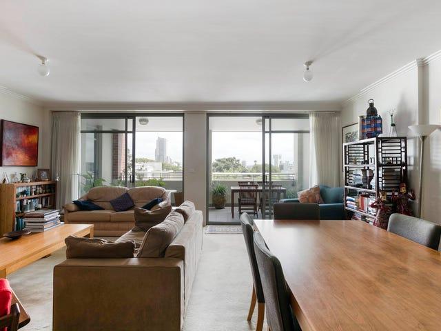 8/42  Flinton Street, Paddington, NSW 2021