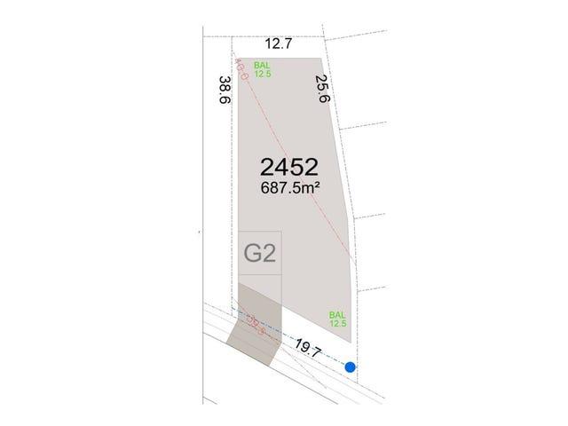 Lot 2452  (4) Jaclyn Street, Jordan Springs, NSW 2747