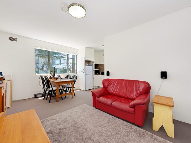 1/12-14 Grosvenor Street, Neutral Bay, NSW 2089