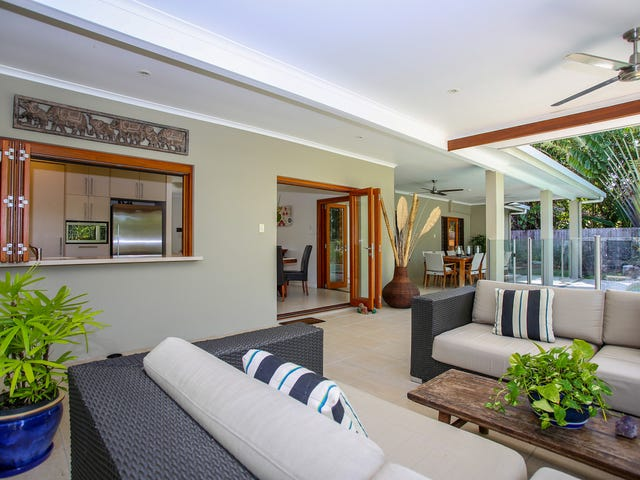 4 Milln Close, Clifton Beach, Qld 4879