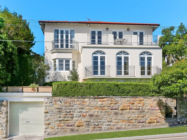 21 The Crescent, Vaucluse, NSW 2030