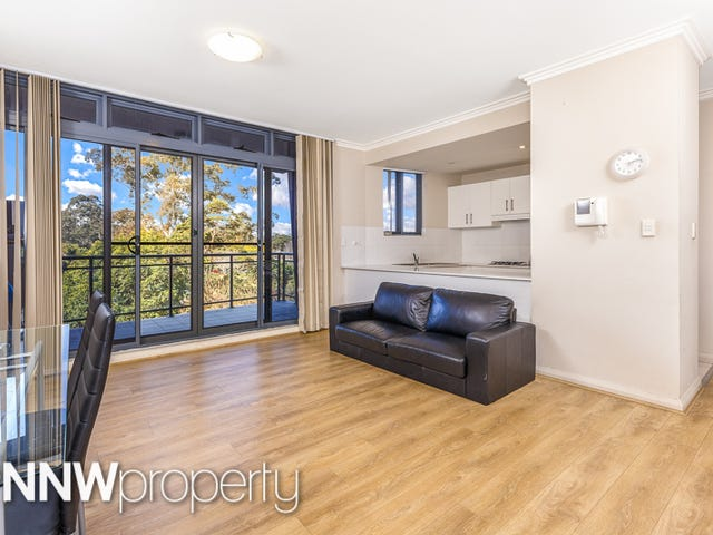 37/24-28 College Crescent, Hornsby, NSW 2077