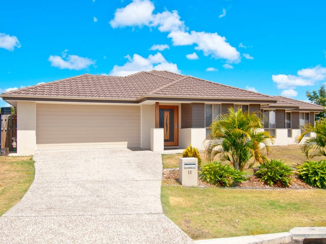 18 Conondale Way, Waterford, Qld 4133