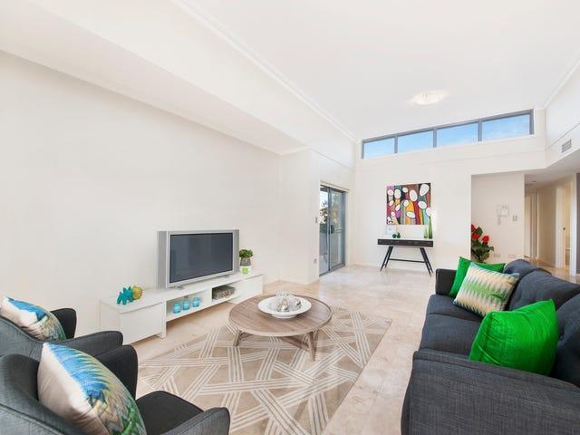Penthouse/6-8 Culworth Avenue, Killara, NSW 2071
