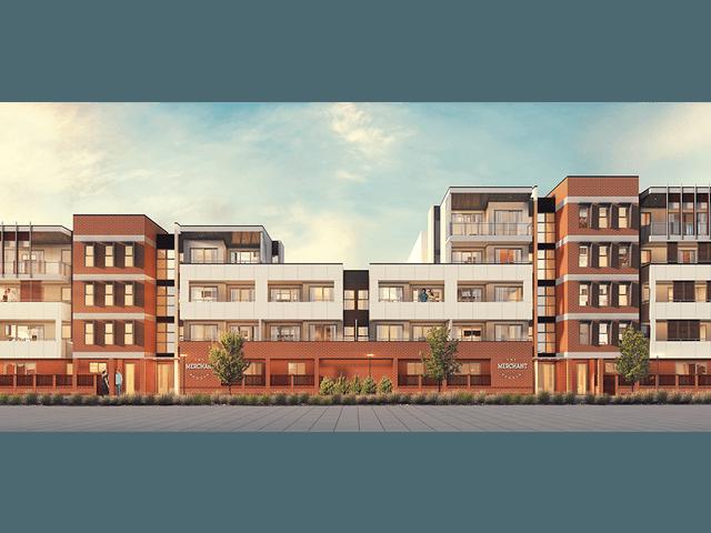 302/53 Gibson Street, Bowden, SA 5007