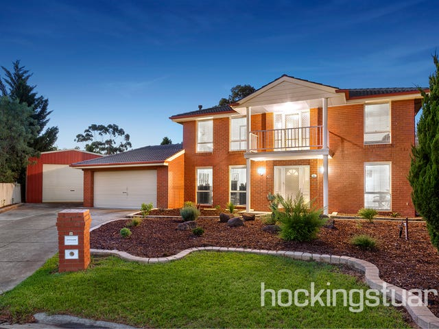 5 Marcus Court, Hoppers Crossing, Vic 3029
