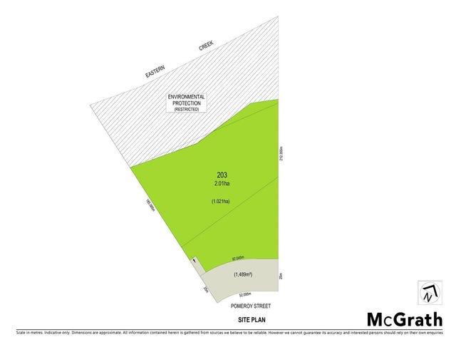 Lot 203 Burawa Rise Estate, Schofields, NSW 2762