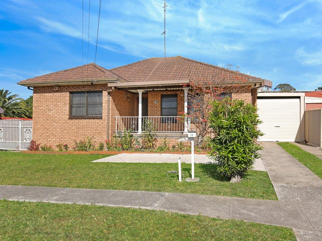 12 First Avenue South, Warrawong, NSW 2502