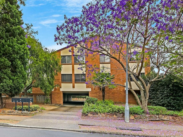 1/29 Park Avenue, Westmead, NSW 2145