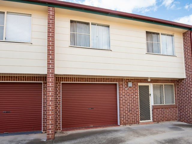 5/8 Phillip Street, East Toowoomba, Qld 4350