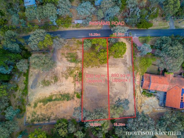 94 & 96 Ingrams Road, Research, Vic 3095