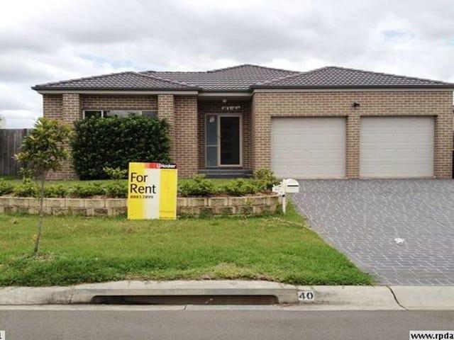 40 Clementine Street, Parklea, NSW 2768
