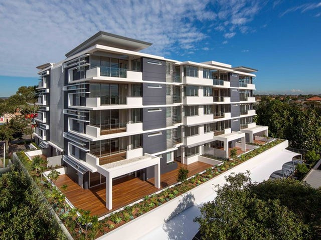 605/158-162 Ramsgate Road, Ramsgate Beach, NSW 2217