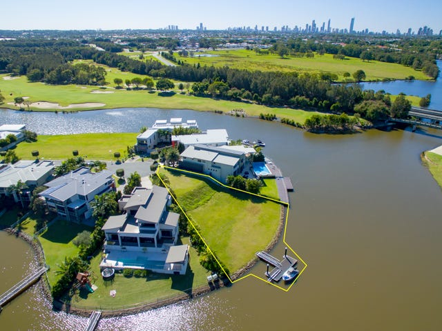 25 Nicklaus Court, Merrimac, Qld 4226