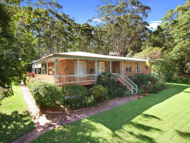 11 Tea Tree Lane, Tinbeerwah, Qld 4563