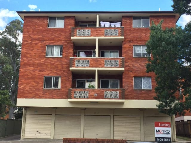 6/45 Speed St, Liverpool, NSW 2170