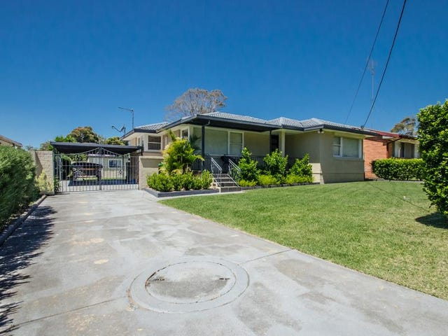 28 Racecourse Road, South Penrith, NSW 2750